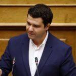 «Η κυβέρνηση Μητσοτάκη διαλύει τα ΕΛΤΑ και αφήνει χιλιάδες πολίτες σε όλη την Ελλάδα χωρίς ταχυδρομικές υπηρεσίες»